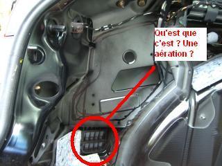 Super Instalation Sono Audi A3 En Gardant Le Poste Origine