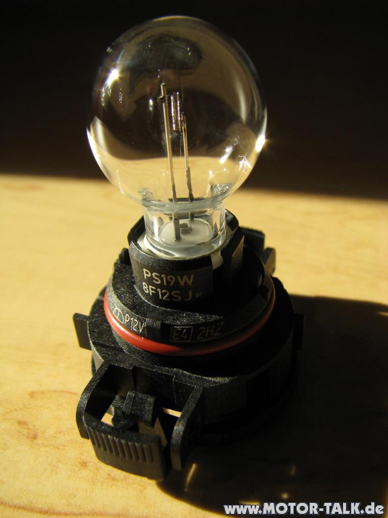 Changement veilleuse que choisir esth tique ext rieure for Changer ampoule garage