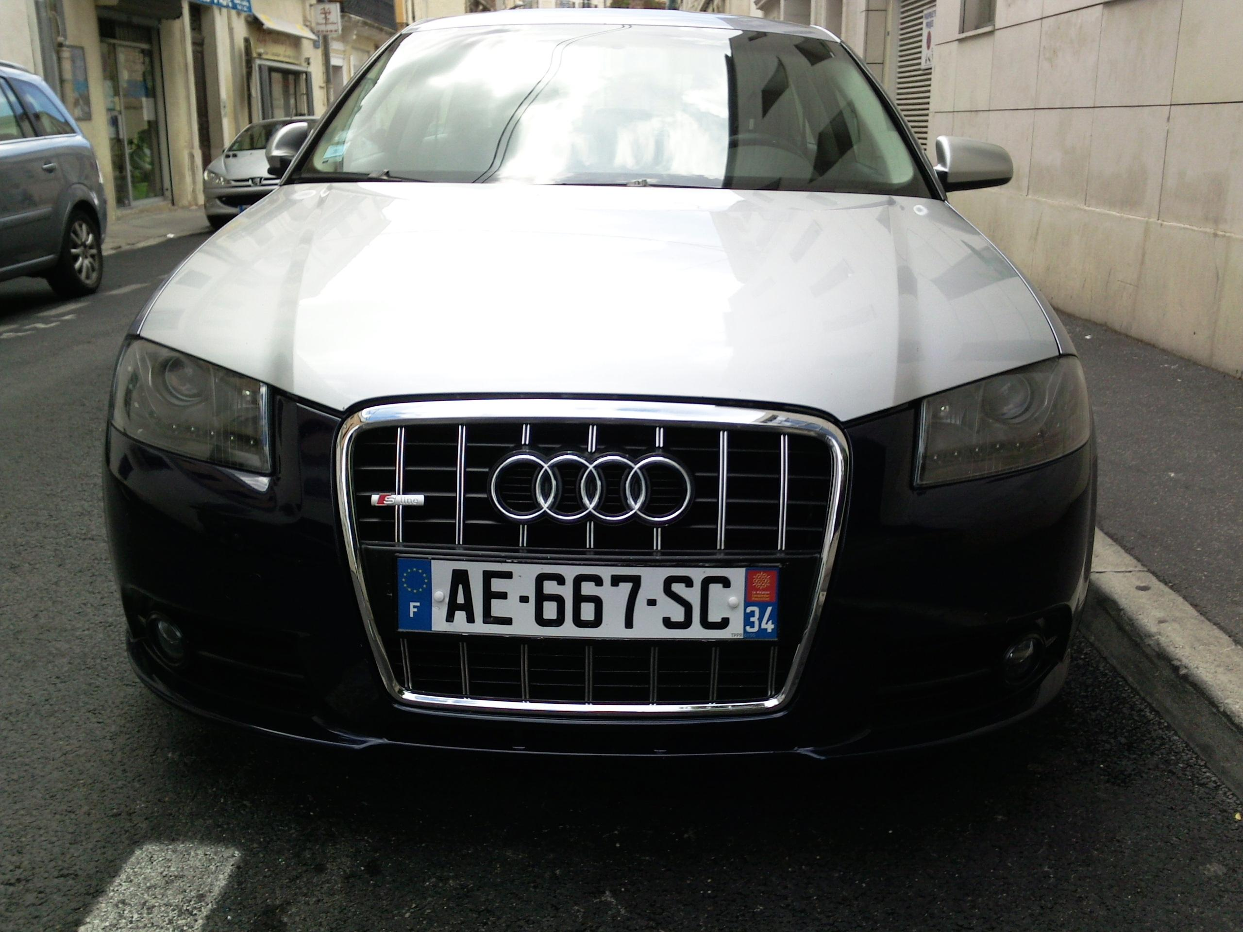 nicolas mon a3 akoya garages des a3 2 0 tdi 136 140 143 page 11 forum audi a3 8p 8v. Black Bedroom Furniture Sets. Home Design Ideas