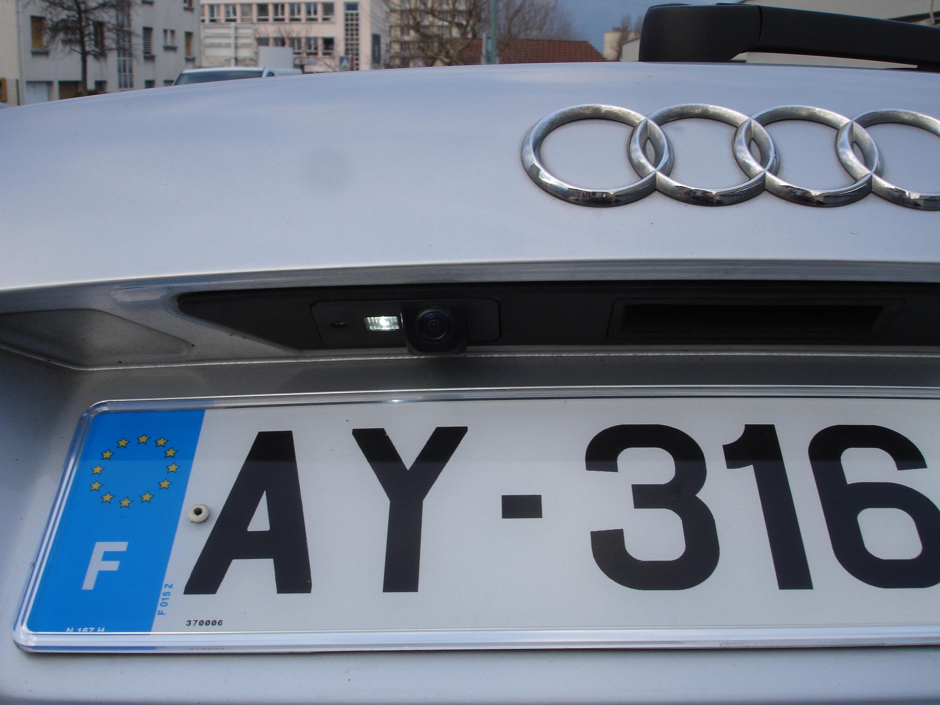 Audi 2.0 T >> Un nouveau menbre du forum dans l'Isère (sportback 2l tdi ...