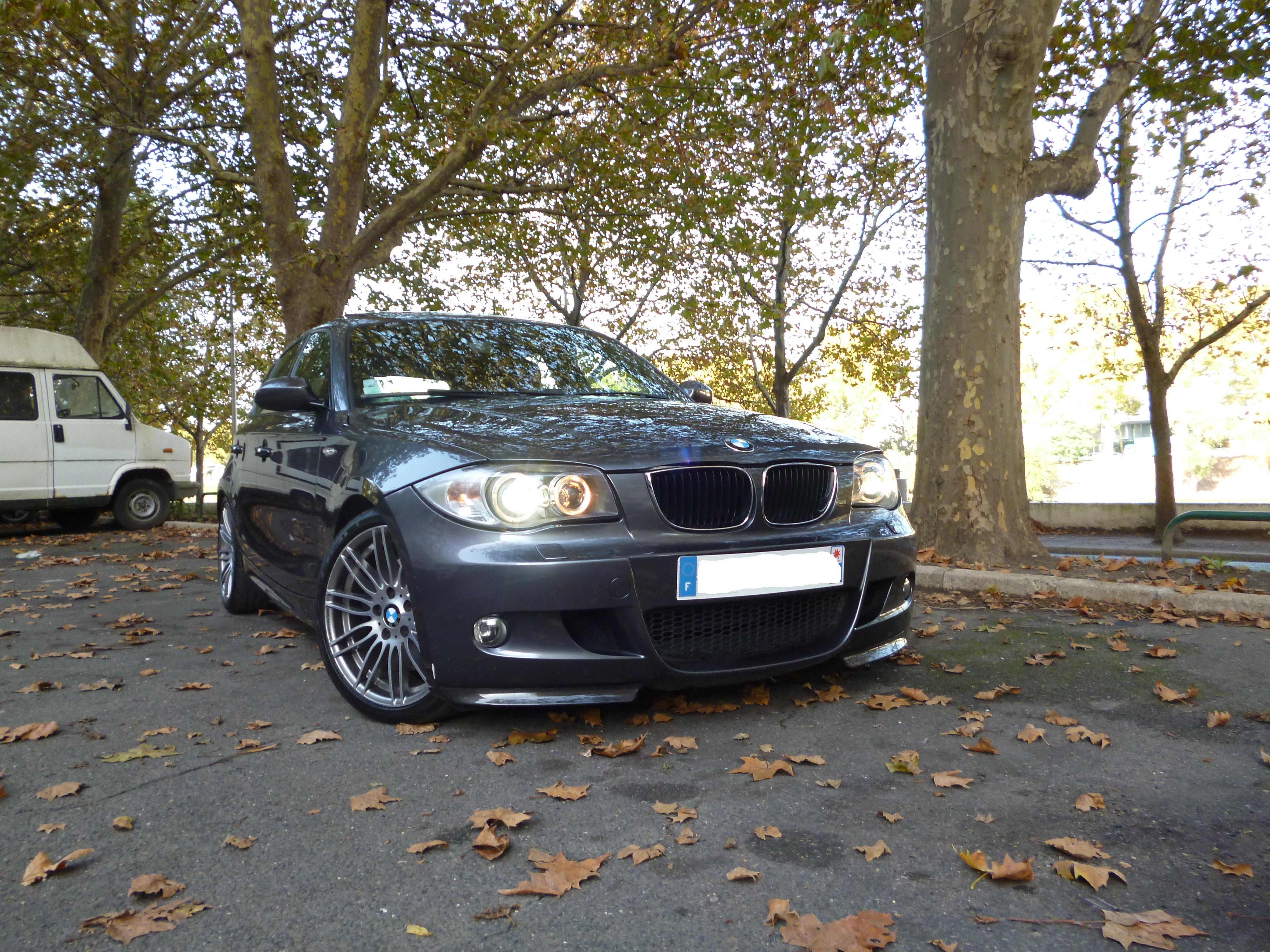 bmw sport zobacz temat kimboax bmw e87 130d swap n57 335km 693nm str 5. Black Bedroom Furniture Sets. Home Design Ideas