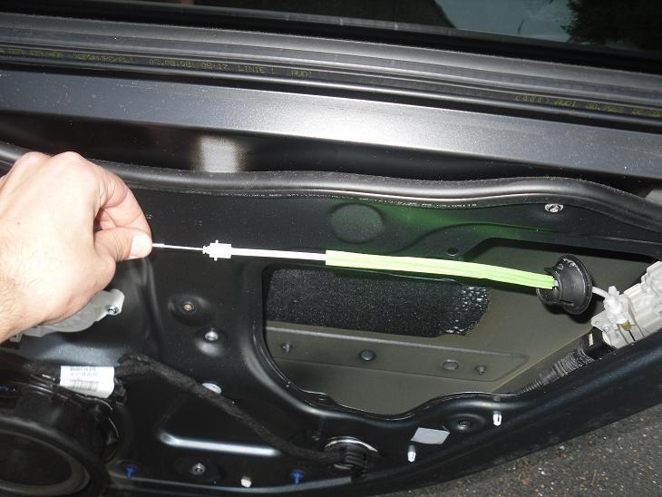 Probl me je ne peux plus ouvrir ma porte passager arg probl mes electrique ou electronique - Ouvrir une porte de voiture ...