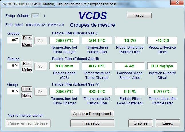 Top Five Audi Q7 3 0 Tdi Dpf Regeneration Vcds - Circus