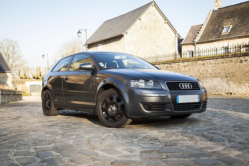 Audiste02 1 9tdi 105ch ambiente passe la tv avec le for Garage audi belgique mouscron