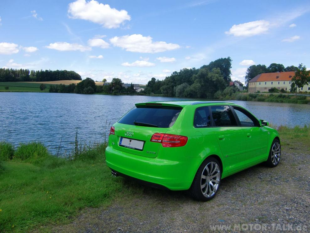 Topic Des A3 Finition Audi Exclusive Photos Videos