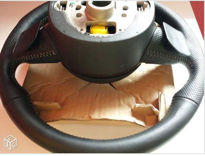 volant multifonction accessoires int rieur page 2 forum audi a3 8p 8v. Black Bedroom Furniture Sets. Home Design Ideas