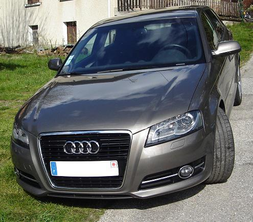 chris 38580 2 0 tdi cr 170ch ambition luxe 2012 garages des a3 2 0 tdi 170 ip forum audi. Black Bedroom Furniture Sets. Home Design Ideas