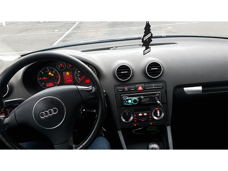frenchqwerty 2 0 tdi 140ch ambition 2003 garages des a3 2 0 tdi 136 140 143 forum audi. Black Bedroom Furniture Sets. Home Design Ideas