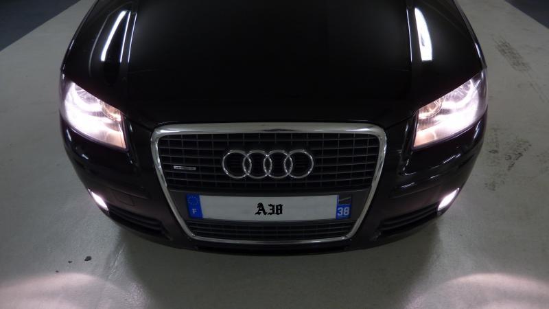a38 a3 sportback 2 0l tdi 140 quattro ambition l garages des a3 2 0 tdi 136 140 143. Black Bedroom Furniture Sets. Home Design Ideas