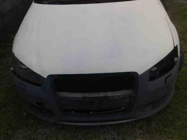 Audi A 3 2010 >> Différence entre capot facelift et normal single frame : Esthétique extérieure - Forum Audi A3 ...