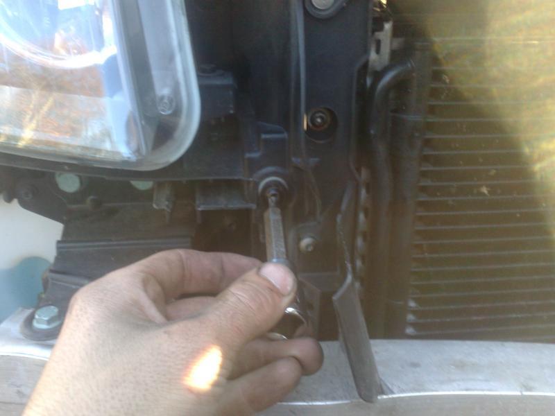 tuto d monter nettoyer son changeur d 39 air pour cause casse turbo les tutoriels. Black Bedroom Furniture Sets. Home Design Ideas