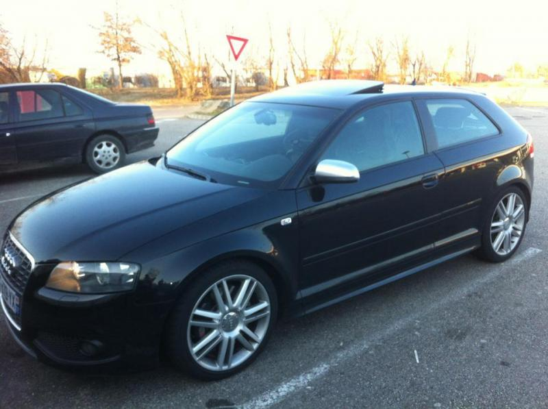 Jantes Rs6 Ou Ttrs Trains Roulants Forum Audi A3 8p 8v