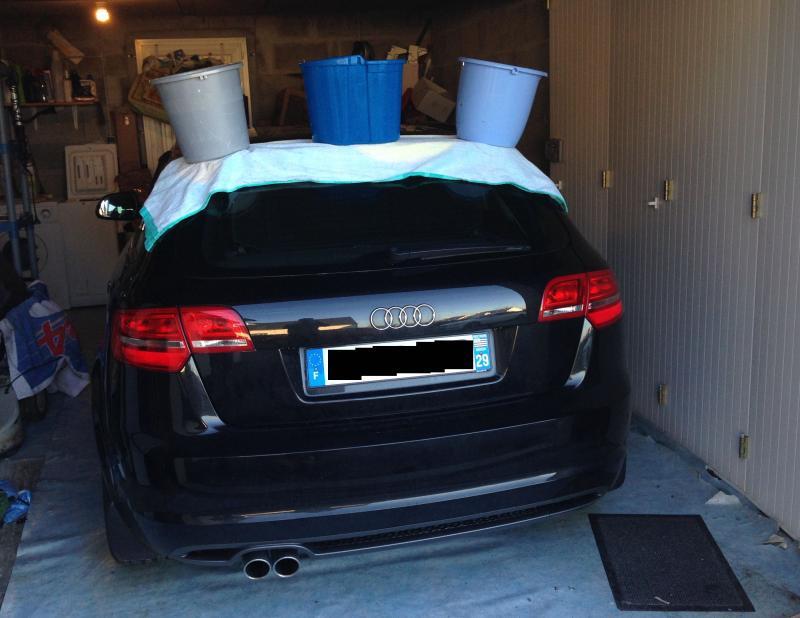 Kelfab a3 sbk ambition ext s line garages des a3 2 for Garage volkswagen paris 17