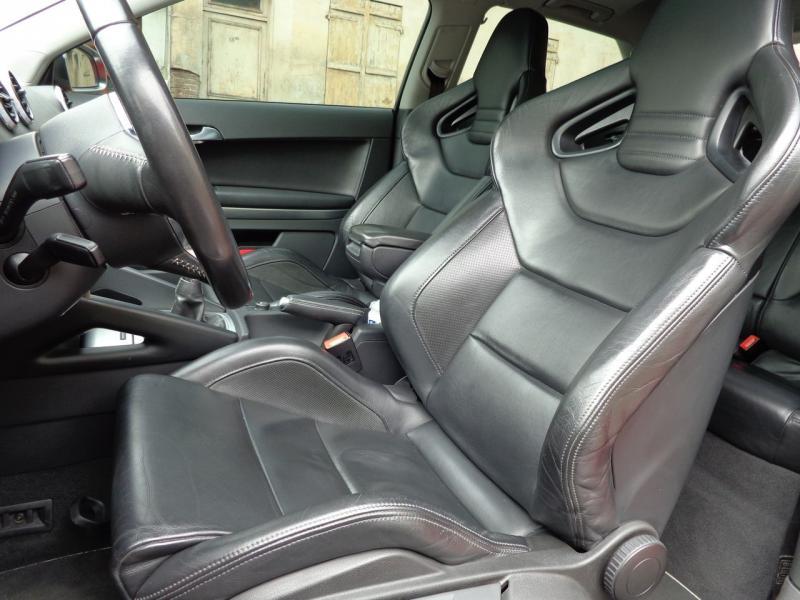 Audi s3 2 0tfsi quattro 335cv 439nm autres v a g for Interieur audi s3 2000