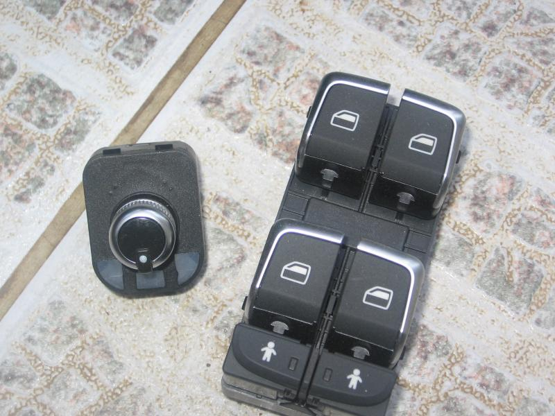 recup boutons l ve vitres compatibilit accessoires int rieur forum audi a3 8p 8v. Black Bedroom Furniture Sets. Home Design Ideas