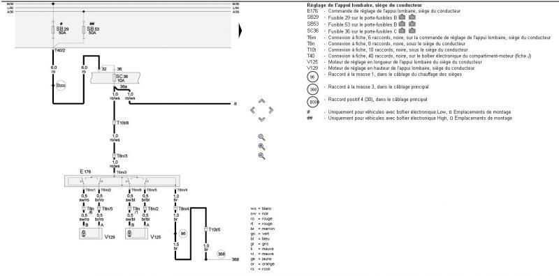 fusible 36   probl u00e8mes electrique ou electronique