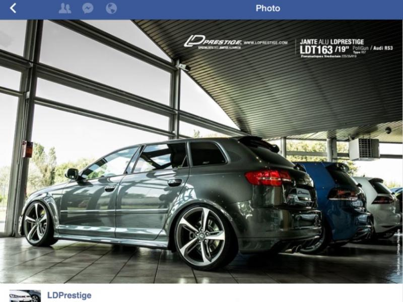 Mike pike s3 sportback s tronic 2011 garages des s3 2 for Garage audi 93