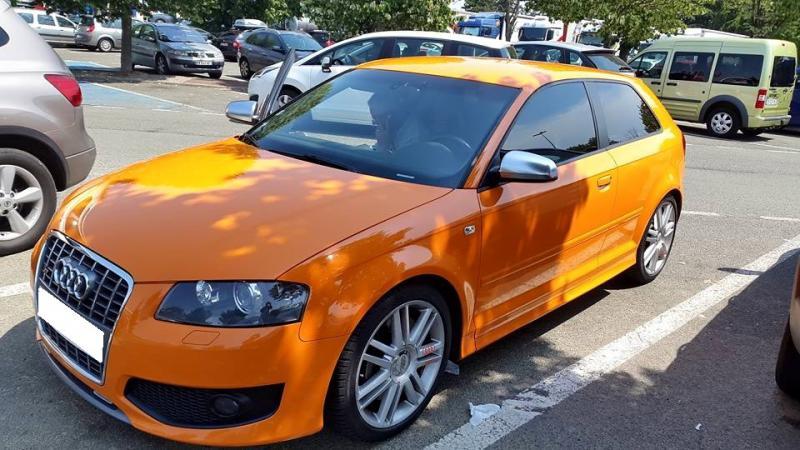 damien50 2 0 tfsi 265ch s 2007 orange magma garages