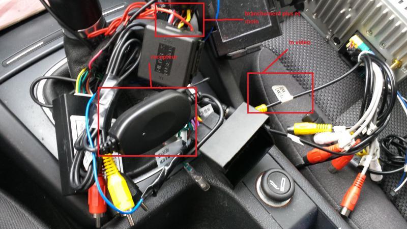 Branchement Arri 232 Re Cam 233 Ra Sans Fil Probl 232 Mes Electrique