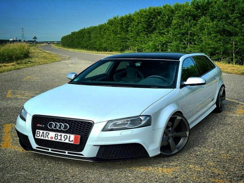 Grendizer 2 5 tfsi 340ch rs3 2013 garages des rs3 2 for Garage audi chambray les tours