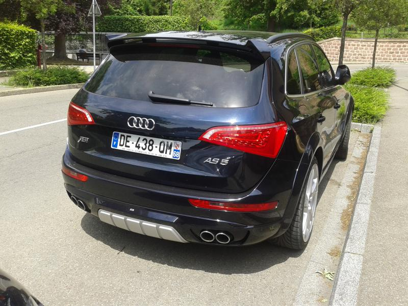 Snoop 1 9 tdi 105 ambition luxe full vendue mise a for Garage audi obernai